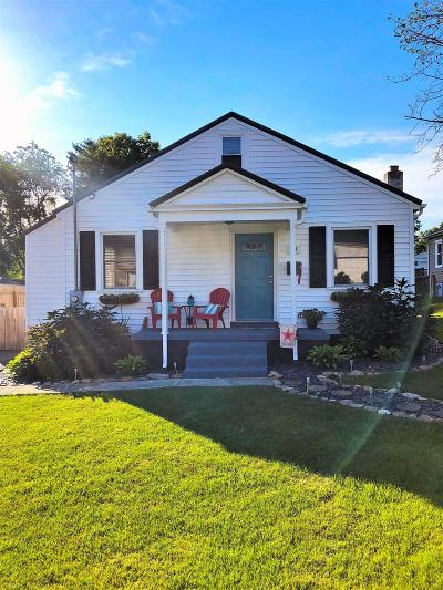 Radford Single Family Home For Sale: 813 Twelfth Street