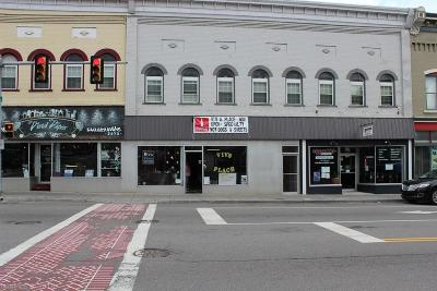 Radford Commercial For Sale: 1158 E Main Street