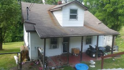 Pulaski County Single Family Home For Sale: 537 Bunts Street