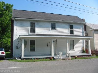 Giles County Single Family Home For Sale: 701 Main Street Street