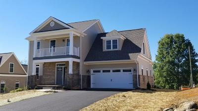Montgomery County Single Family Home For Sale: 912 Kentwood Drive
