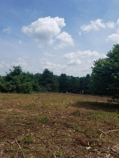 Christiansburg Residential Lots & Land For Sale: Piney Woods Road