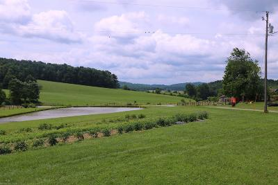 Pilot VA Farm For Sale: $299,000