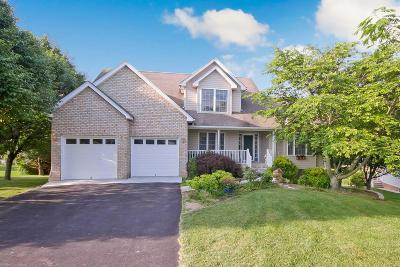 Montgomery County Single Family Home For Sale: 503 N Wildflower Lane
