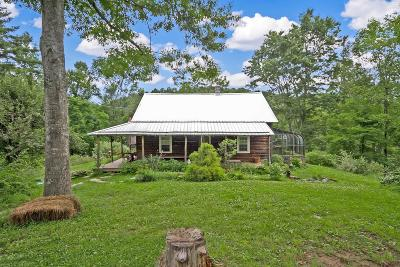 Floyd County Single Family Home For Sale: 344 Deer Haven Road