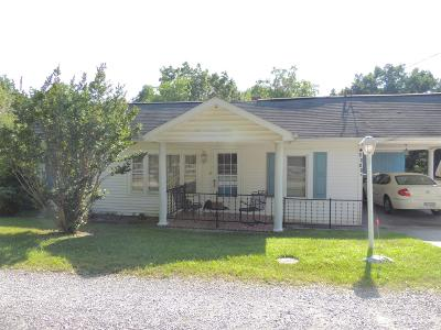 Pulaski County Single Family Home For Sale: 4411 Crockett Avenue
