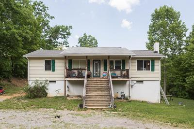 Montgomery County Single Family Home For Sale: 2902 Bacchus Lane