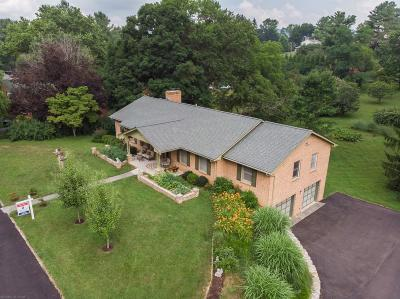 Montgomery County Single Family Home For Sale: 1306 Greendale Drive
