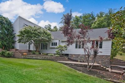 Montgomery County Single Family Home For Sale: 165 Maxwell Lane