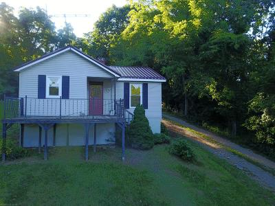 Pulaski County Single Family Home For Sale: 4845 Alum Spring Road Road