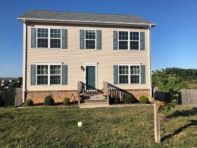 Montgomery County Single Family Home For Sale: 320 Chelsea Loop