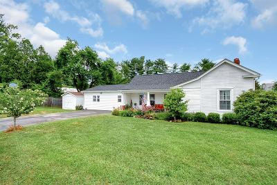 Single Family Home For Sale: 914 Third Street