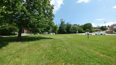 Christiansburg Residential Lots & Land For Sale: 1025 W Main Street