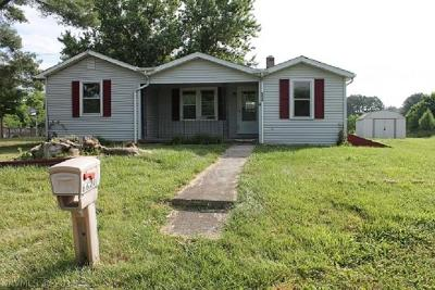 Fairlawn VA Single Family Home For Sale: $49,900