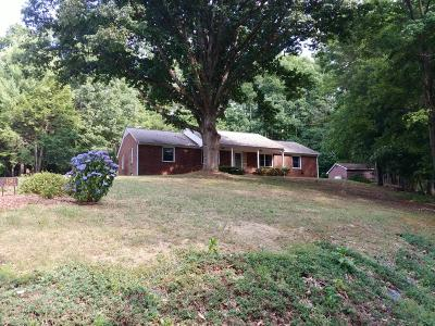 Pearisburg VA Single Family Home For Sale: $254,900