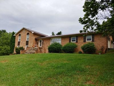 Fairlawn VA Single Family Home For Sale: $269,000