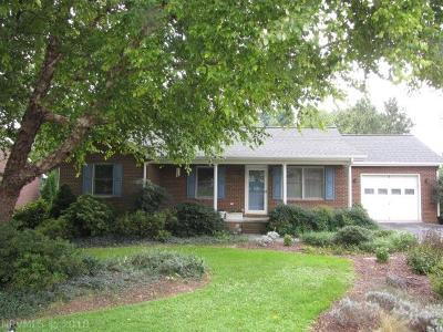 Montgomery County Single Family Home For Sale: 285 Epperly Drive