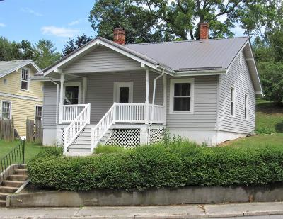 Pulaski County Single Family Home For Sale: 415 S Washington Avenue