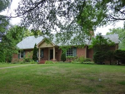 Wythe County Single Family Home For Sale: 680 S 9th Street