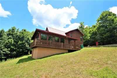 Meadows Of Dan VA Single Family Home For Sale: $649,000
