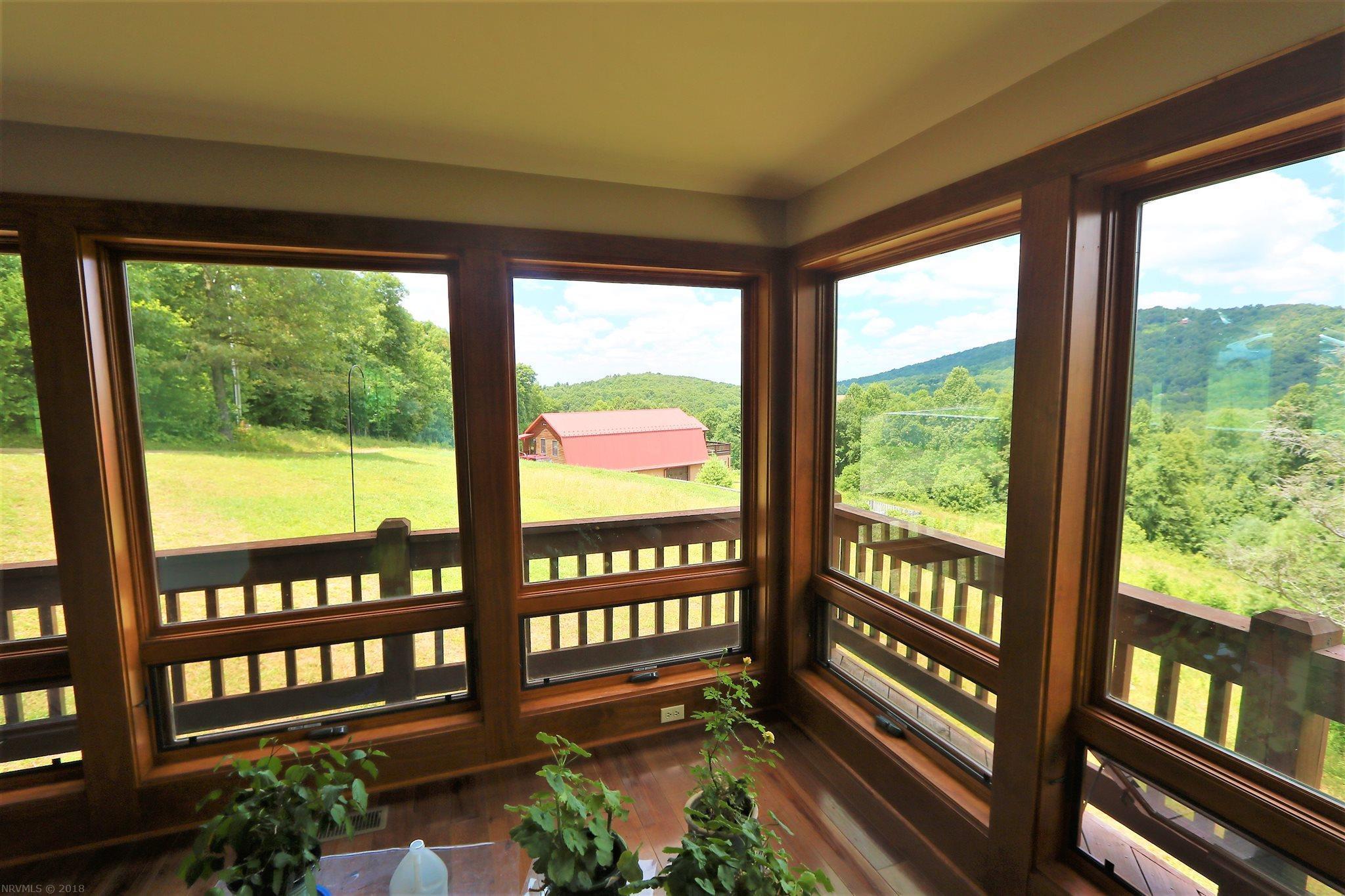 123 Cross Creek Road Meadows Of Dan, VA. | MLS# 402802 | Floyd Homes For  Sale, Property Search In Floyd