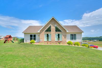 Pulaski County Single Family Home For Sale: 2594 Greenway Circle
