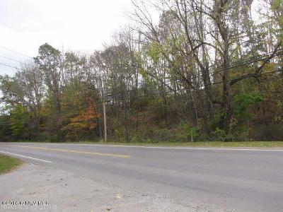 Christiansburg Residential Lots & Land For Sale: South Franklin Street