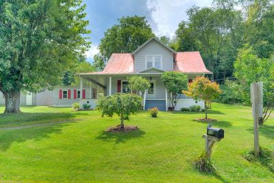 Willis VA Single Family Home For Sale: $135,000