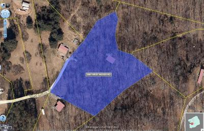 Christiansburg Residential Lots & Land For Sale: 2697 W Indigo Road