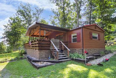 Pulaski County Single Family Home For Sale: 3315 Gum Log Road