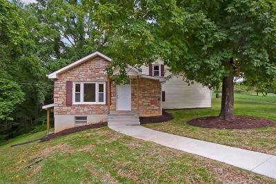 Radford Single Family Home For Sale: 1710 Fifth Street