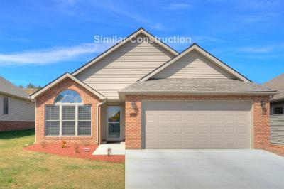 Christiansburg Single Family Home For Sale: 140 Gavins Court