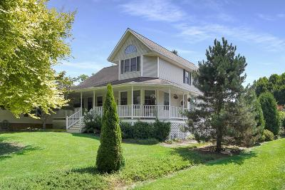 Blacksburg Single Family Home For Sale: 307 Airport Road