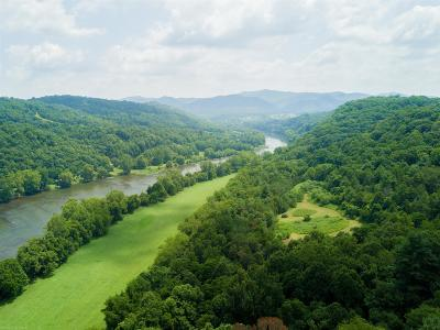 Draper Residential Lots & Land For Sale: Tbd 95 Ac Boone Furnace Road