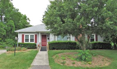 Montgomery County Single Family Home For Sale: 690 Hillcrest Drive