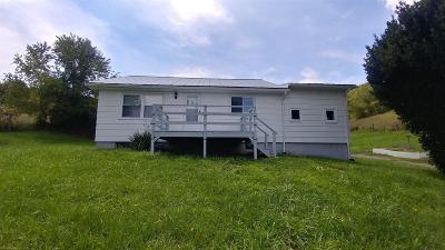 Christiansburg Rental For Rent: 2647 Meadow Creek Road