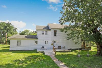 Single Family Home Sold: 6340 Spring Avenue