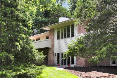 Montgomery County Single Family Home For Sale: 1790 Lusters Gate Road