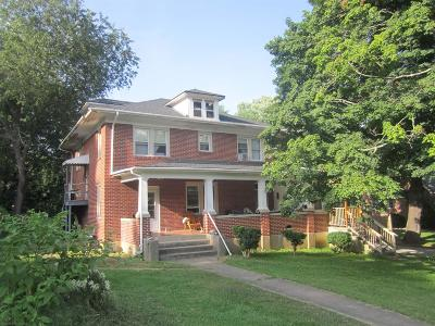 Pulaski County Single Family Home For Sale: 116 Tenth Street