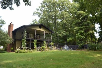 Pulaski County Single Family Home For Sale: 4822 Lakeland Road