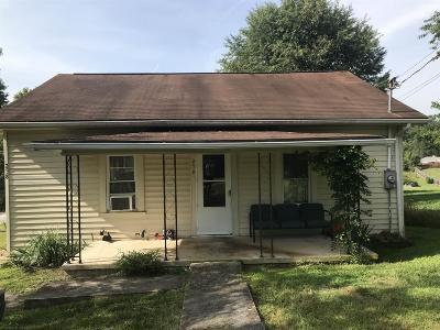 Pulaski County Single Family Home For Sale: 258 Hillcrest Street