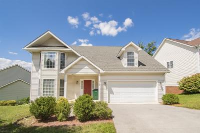 Montgomery County Single Family Home For Sale: 215 Mountain Breeze Drive