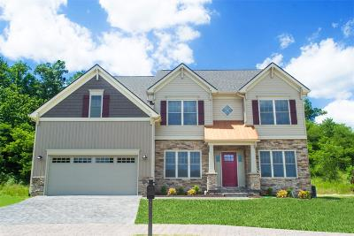 Montgomery County Single Family Home For Sale: 1603 Bold Springs Circle