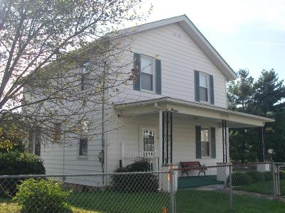 Single Family Home Sold: 213 Valley Street
