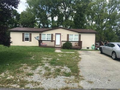 Pulaski County Single Family Home For Sale: 713 Peppers Ferry Rd Road