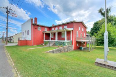 Pulaski County Single Family Home For Sale: 703 Commerce Street