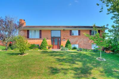 Montgomery County Single Family Home For Sale: 515 Walters Drive