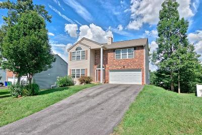 Montgomery County Single Family Home For Sale: 240 Barkwood Street