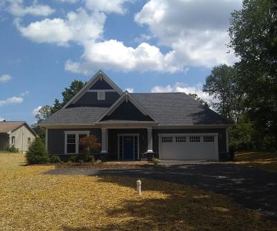 Montgomery County Single Family Home For Sale: 704 Sunrise Drive