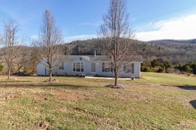 Pulaski County Single Family Home For Sale: 3240 Dallas Freeman Road